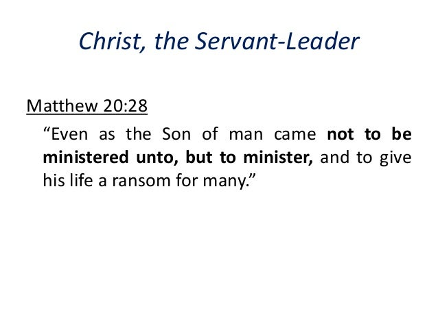 12 Bible Verses Every Leader Needs to Memorize