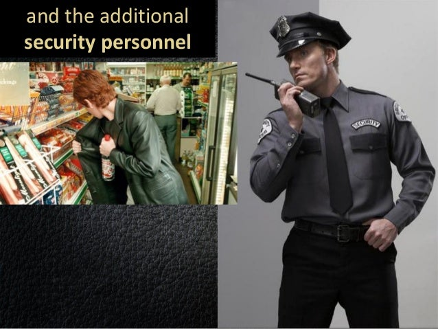 shoplifting causes and solutions It causes people not only to steal, but to continue doing it  as loss prevention  professionals know, one of the main problems with habitual.