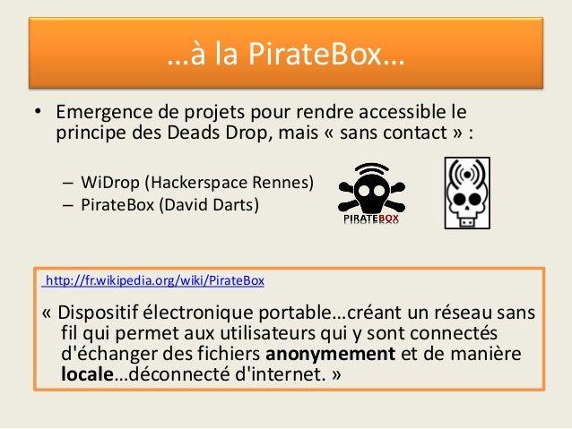 Bibliobox : présentation, usages et médiation Slide 3