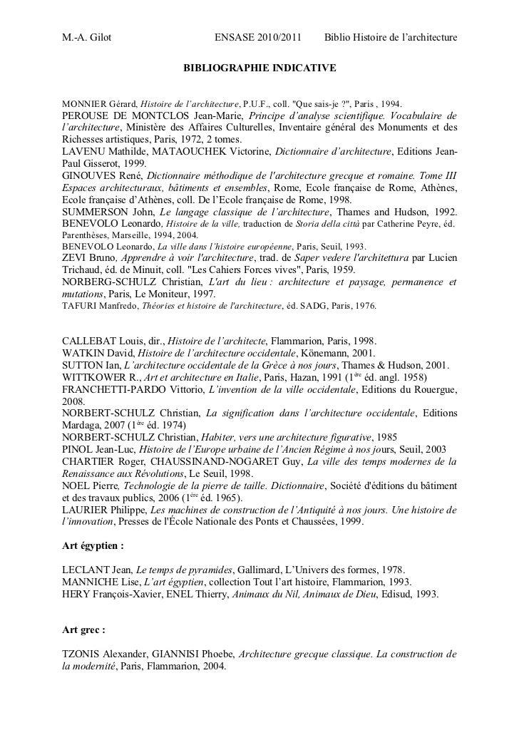 Biblio corpus références