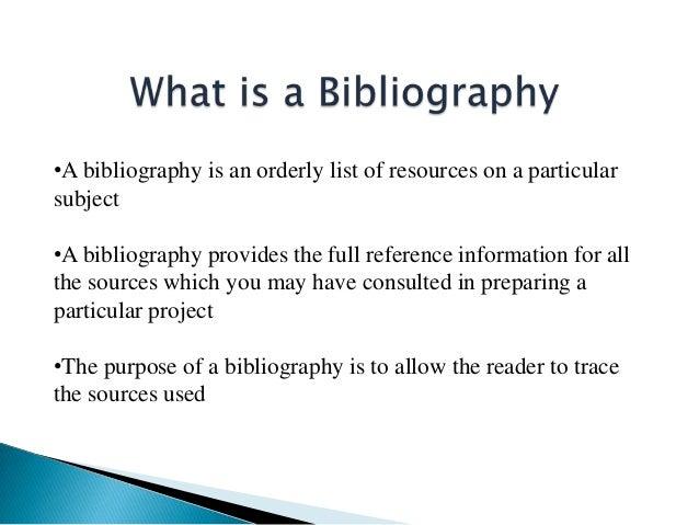 https://image.slidesharecdn.com/bibliography-121216123323-phpapp02/95/bibliography-2-638.jpg?cb\u003d1355661248