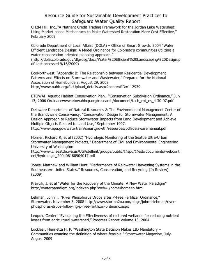 Bibliography Sdp2swq 20091008