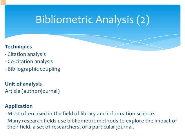 Open access journals: a bibliometric study in SSCI ...
