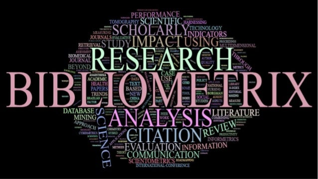PhD Seminar Series: Bibliometric Research Synthesis bibliometrix: An R-tool for comprehensive science mapping analysis Mas...