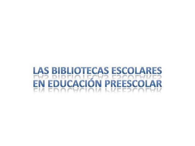 El Programa Nacional de Lectura tiene como propósito: La formación de Lectores y Escritores Competentes.La Biblioteca Esc...
