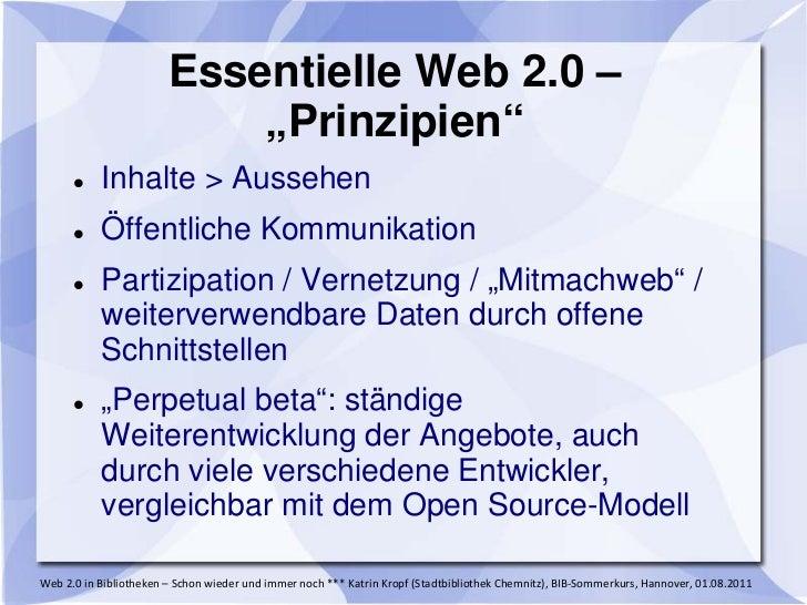 Bibliothek2.0 Slide 3