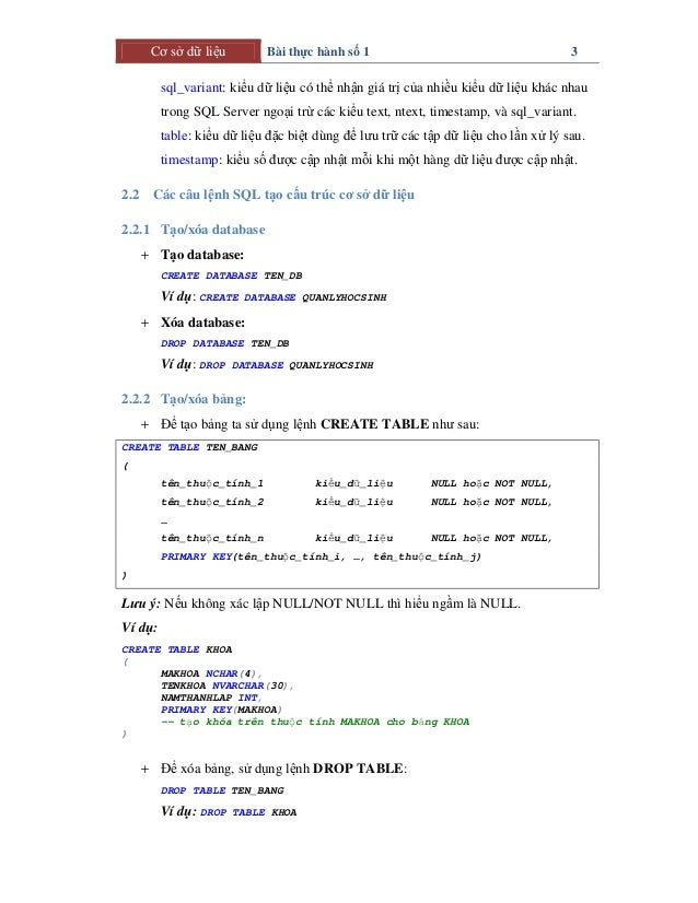csdl bai-thuchanh_01 Slide 3
