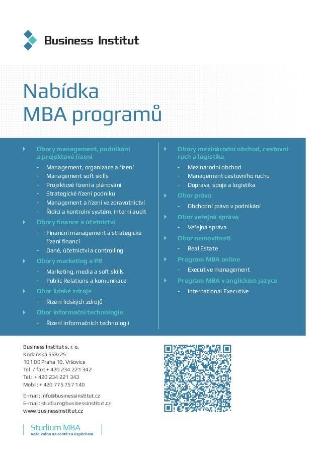 Obory management, podnikání aprojektové řízení  - Management, organizace a řízení  - Management soft skills  - Proj...