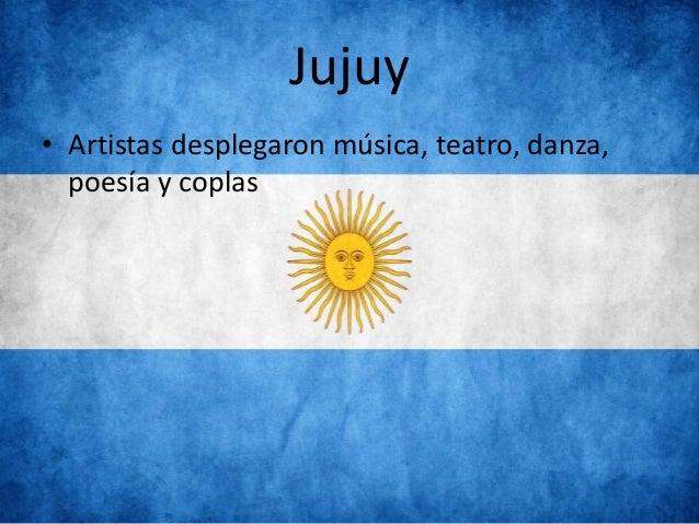 Jujuy • Artistas desplegaron música, teatro, danza, poesía y coplas