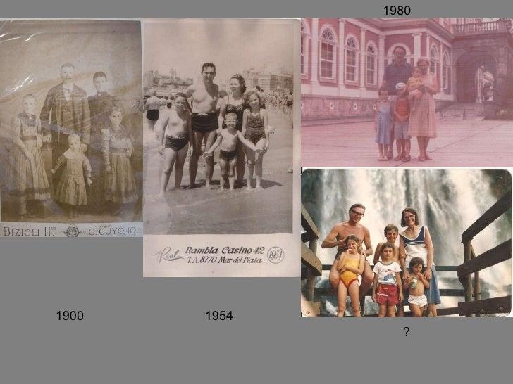 1900 1954 1980 ?