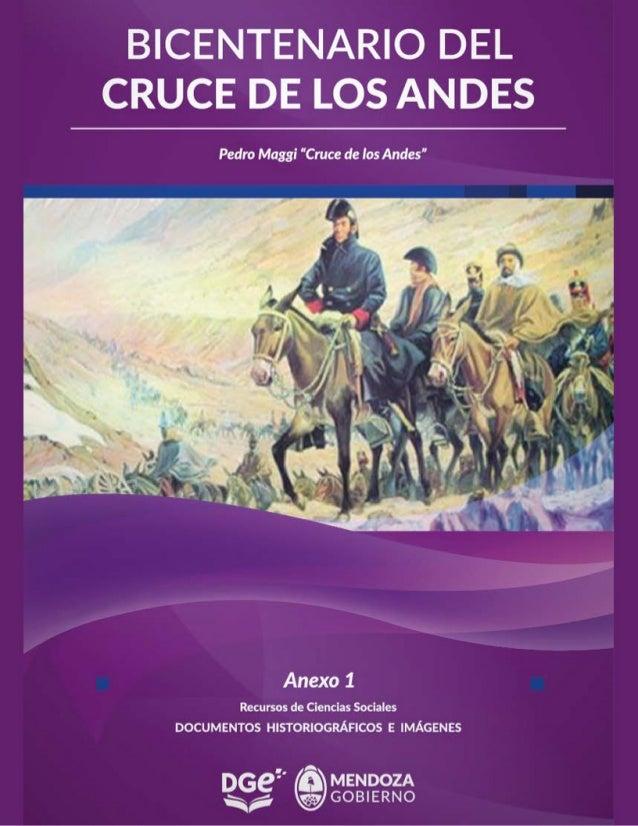 El presente documento1 contiene documentos historiográficos e imágenes de carácter geográfico sobre la Gesta Libertadora. ...
