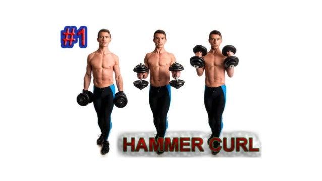 Top 10 Bicep Workout For Men. FitnessMake ...
