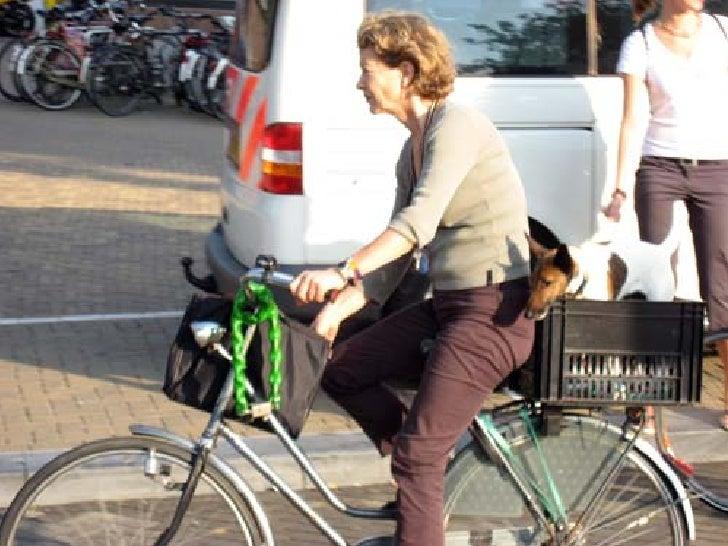 Bicicletas en Amsterdam Slide 10