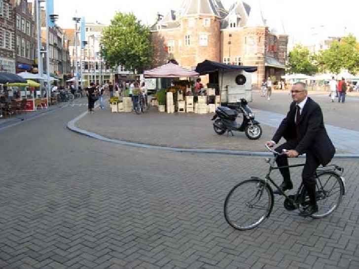 Bicicletas en Amsterdam Slide 13