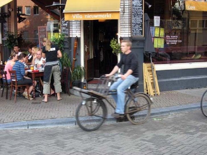 Bicicletas en Amsterdam Slide 22