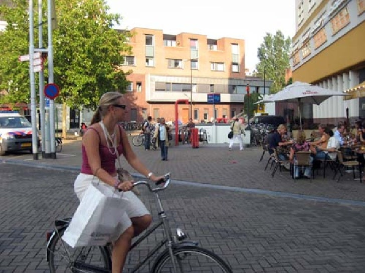 Bicicletas en Amsterdam Slide 23