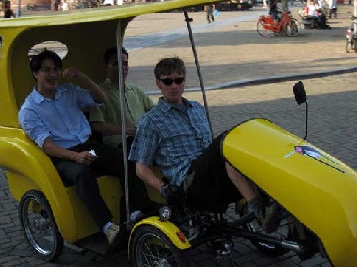Bicicletas en Amsterdam Slide 27