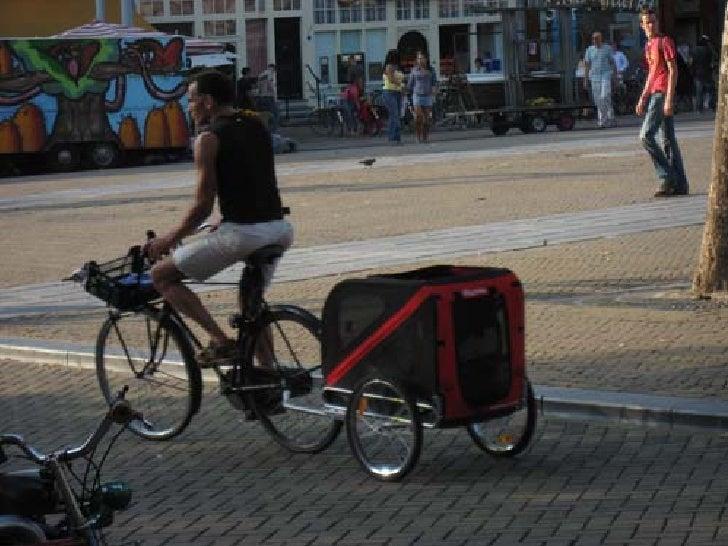 Bicicletas en Amsterdam Slide 29