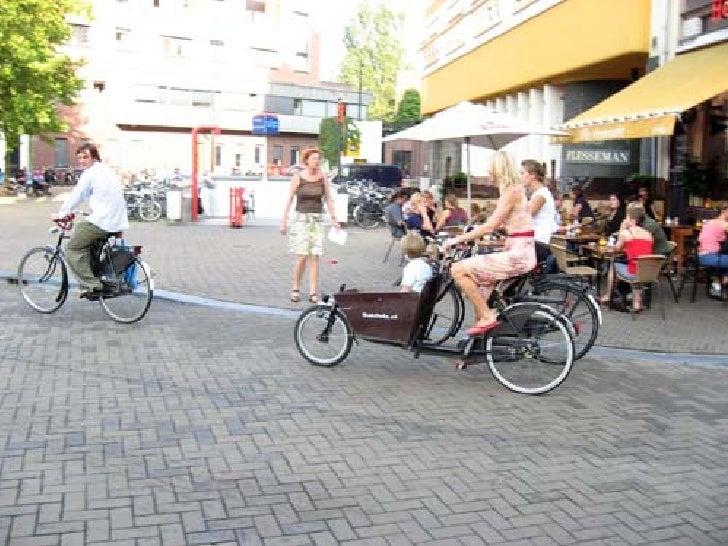 Bicicletas en Amsterdam Slide 30