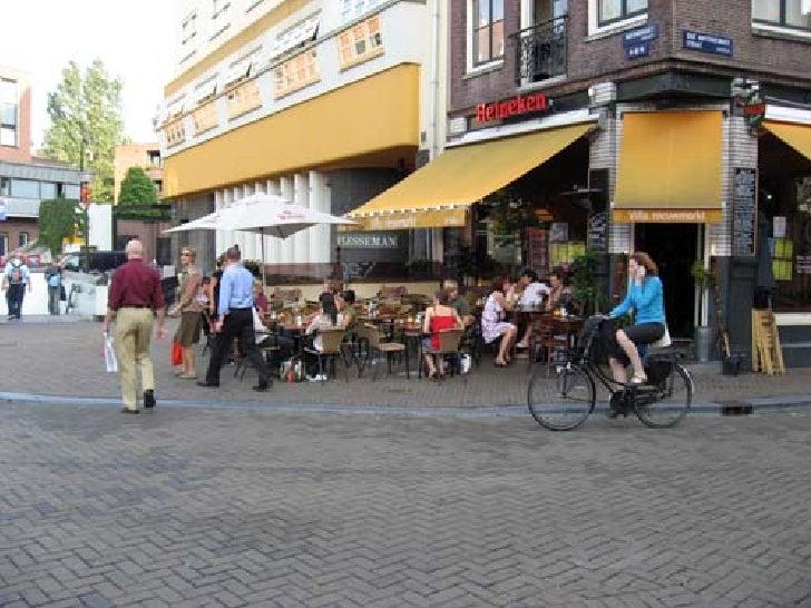 Bicicletas en Amsterdam Slide 37