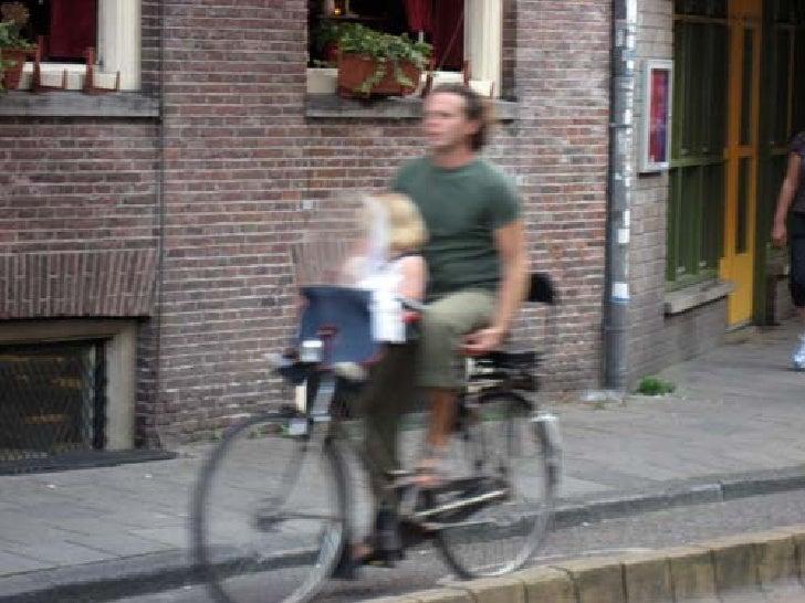 Bicicletas en Amsterdam Slide 43