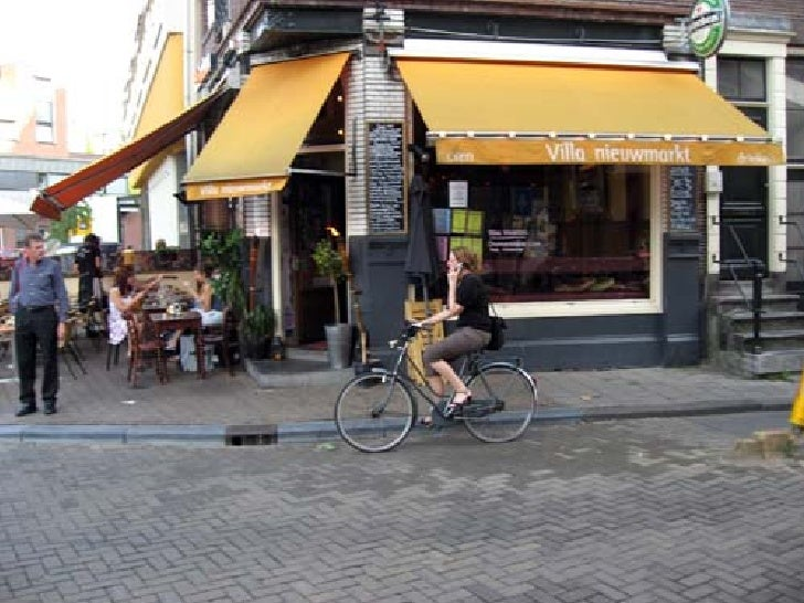 Bicicletas en Amsterdam Slide 45