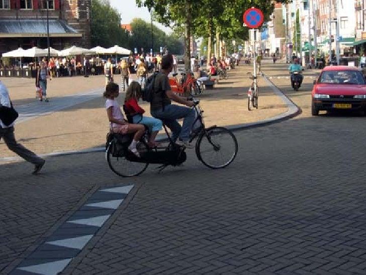 Bicicletas en Amsterdam Slide 49