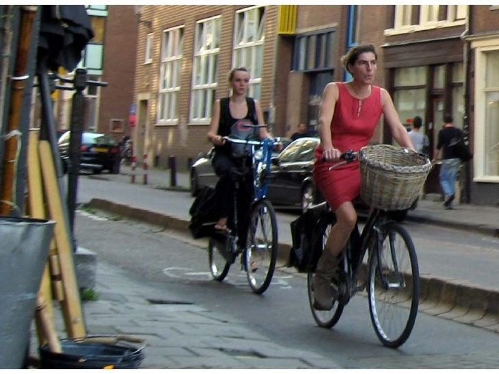 Bicicletas en Amsterdam Slide 55