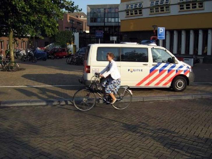 Bicicletas en Amsterdam Slide 9