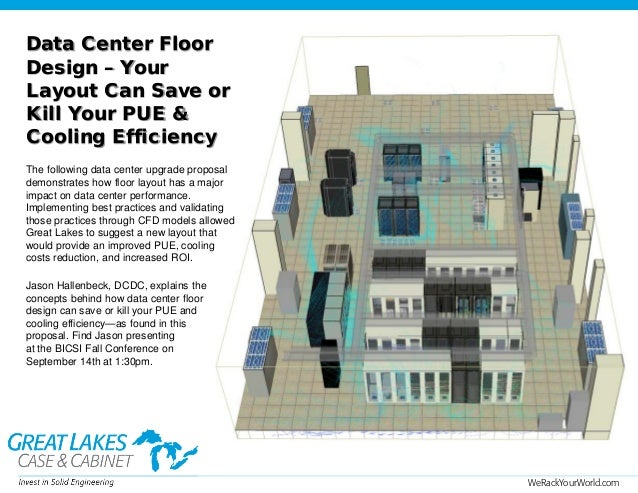 Data Center Planning : Data center floor design your layout can save of kill