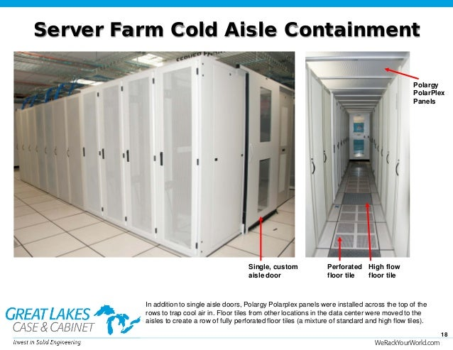 Data Center Floor Design Your Layout Can Save Of Kill Your Pue Co