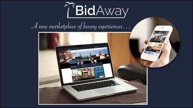 A new marketplace of luxury experiences… !  !  !  ! ! ! ! !  .