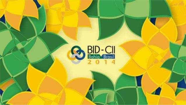 A 55º Reunião Anual da Assembleia de Governadores do BID, evento internacional que teve como propósito, promover o balanço...