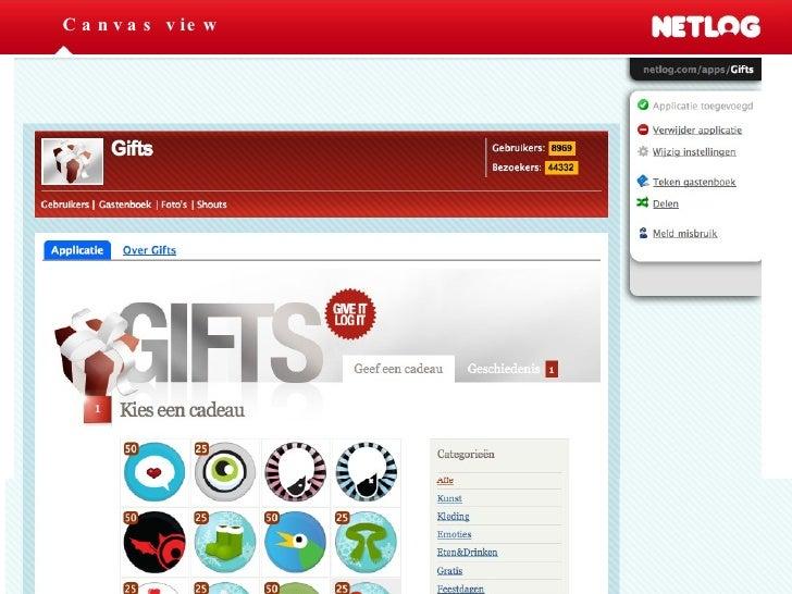 netlog gratis italiano