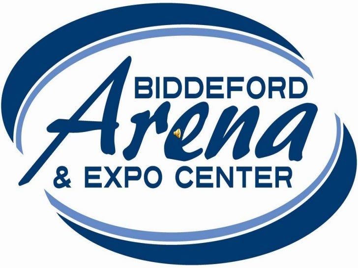 Biddeford Ice Arena & Expo Center<br />