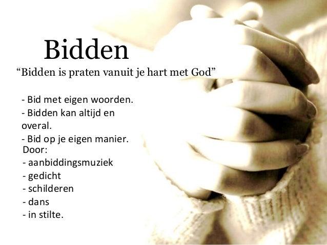Genoeg Bidden 04-01-2014 @UP04