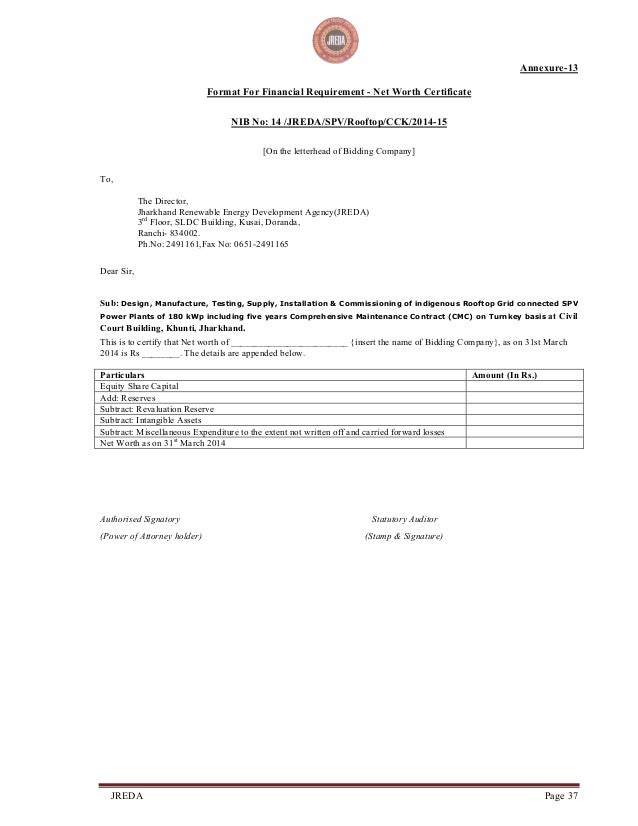 Bid document for solar plant in jharkhand yadclub Images