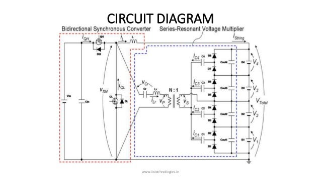 Bidirectional PWM Converter Integrating Cell Voltage