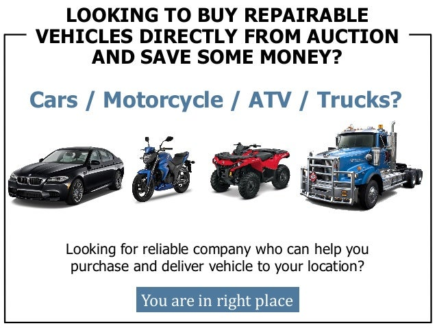 How To Buy Cars At Auction >> Auto Auctions How To Buy Bidndrive