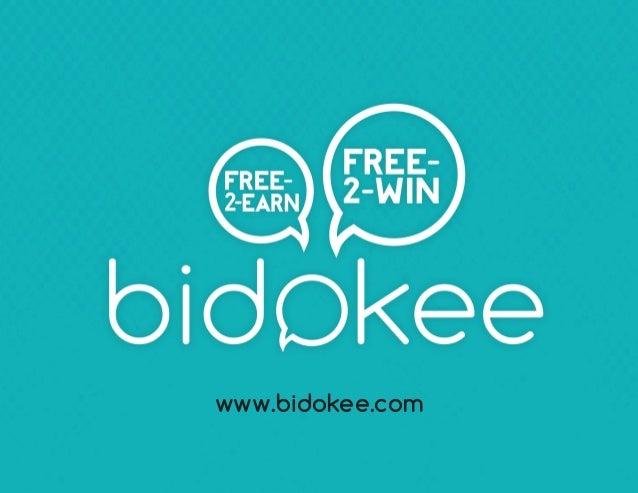 Bidokee diy-crowdfunding