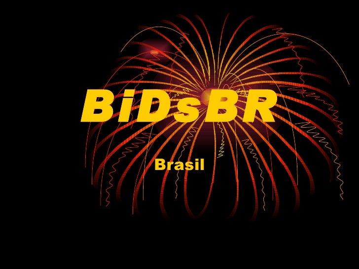 BiDsBR  Brasil