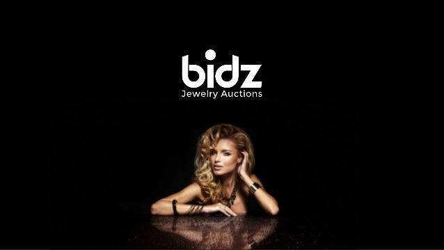Bidz Com Company Presentation