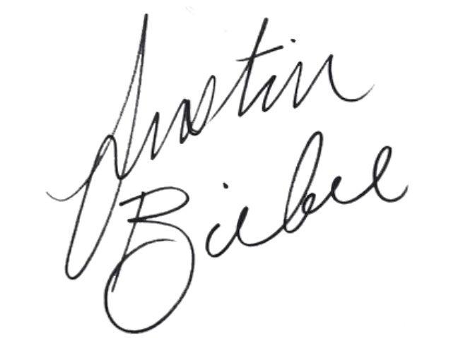 Bieber♥
