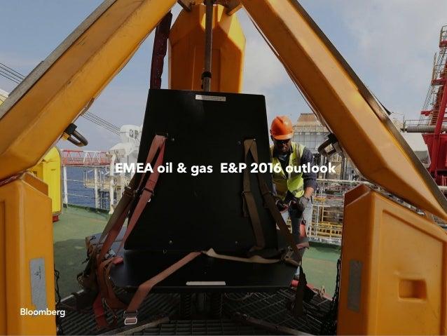 EMEA energy: 2016 outlook Slide 2