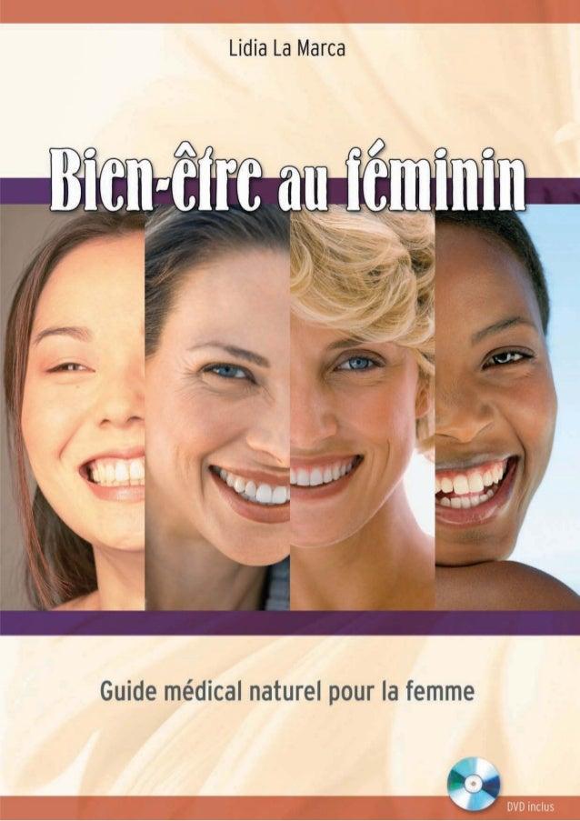 Ce livre présente laprévention commesecret de la secon-de jeunesse de lafemme mûre.Les piliers d'unebonne santé (alimenta-...