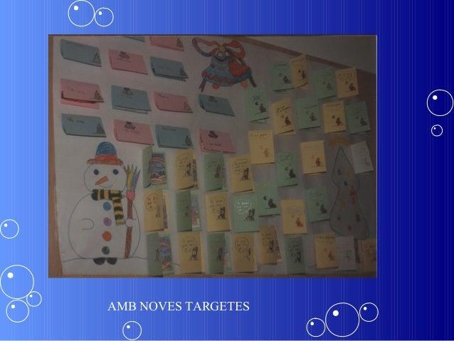 AMB NOVES TARGETES