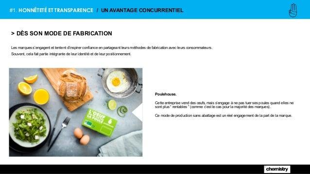 """Poulehouse. Cette entreprise vend des œufs, mais s'engage à ne pas tuer ses poules quand elles ne sont plus """" rentables """" ..."""