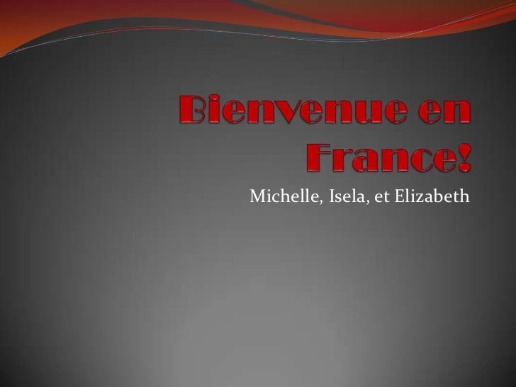 Michelle, Isela, et Elizabeth