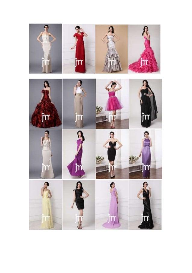 Bienvenue à jm pour les robes habillées sur mesure