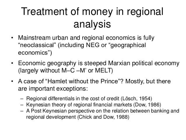 neutrality and non neutrality of money The presence of staggered adjustment, superneutrality of money proves to be   with a non zero real interest rate, [(1)] could also naturally incorporate a factor to.